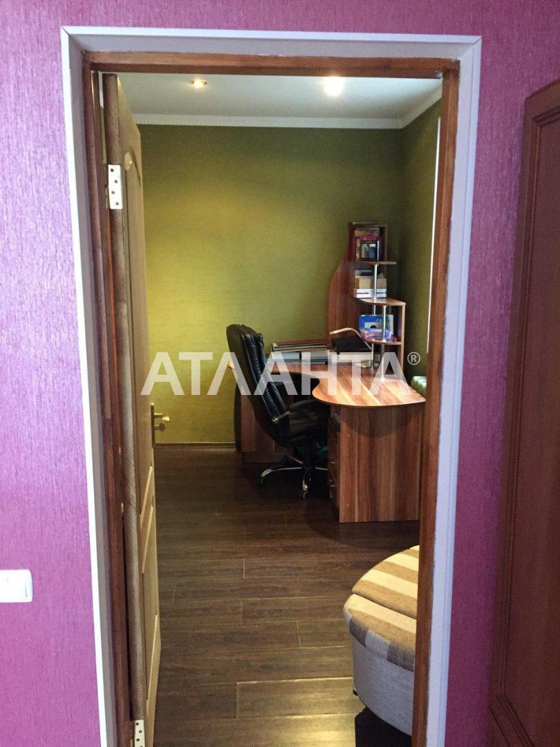 Продается 4-комнатная Квартира на ул. Среднефонтанская — 56 000 у.е. (фото №9)
