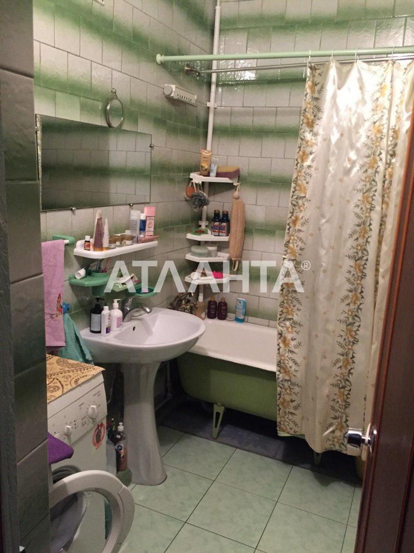 Продается 4-комнатная Квартира на ул. Среднефонтанская — 56 000 у.е. (фото №17)