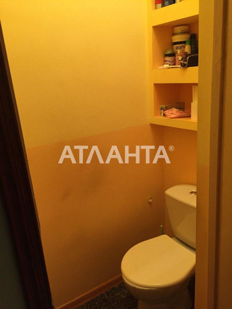 Продается 4-комнатная Квартира на ул. Среднефонтанская — 56 000 у.е. (фото №18)