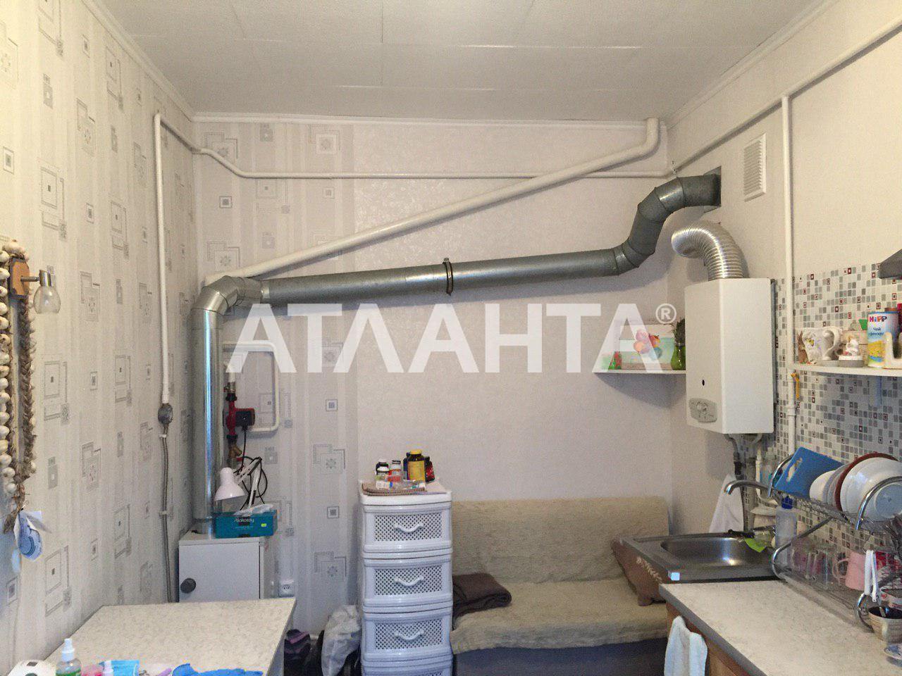 Продается 4-комнатная Квартира на ул. Среднефонтанская — 56 000 у.е. (фото №19)