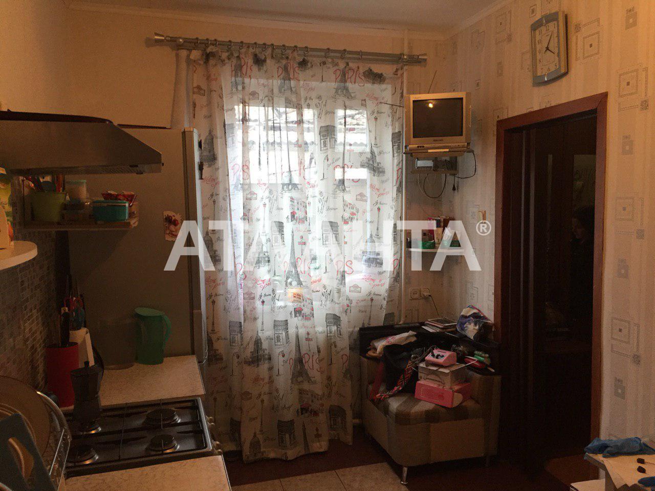 Продается 4-комнатная Квартира на ул. Среднефонтанская — 56 000 у.е. (фото №20)