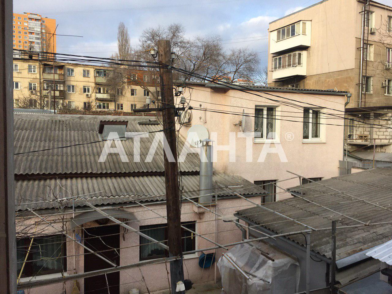Продается 4-комнатная Квартира на ул. Среднефонтанская — 56 000 у.е. (фото №21)