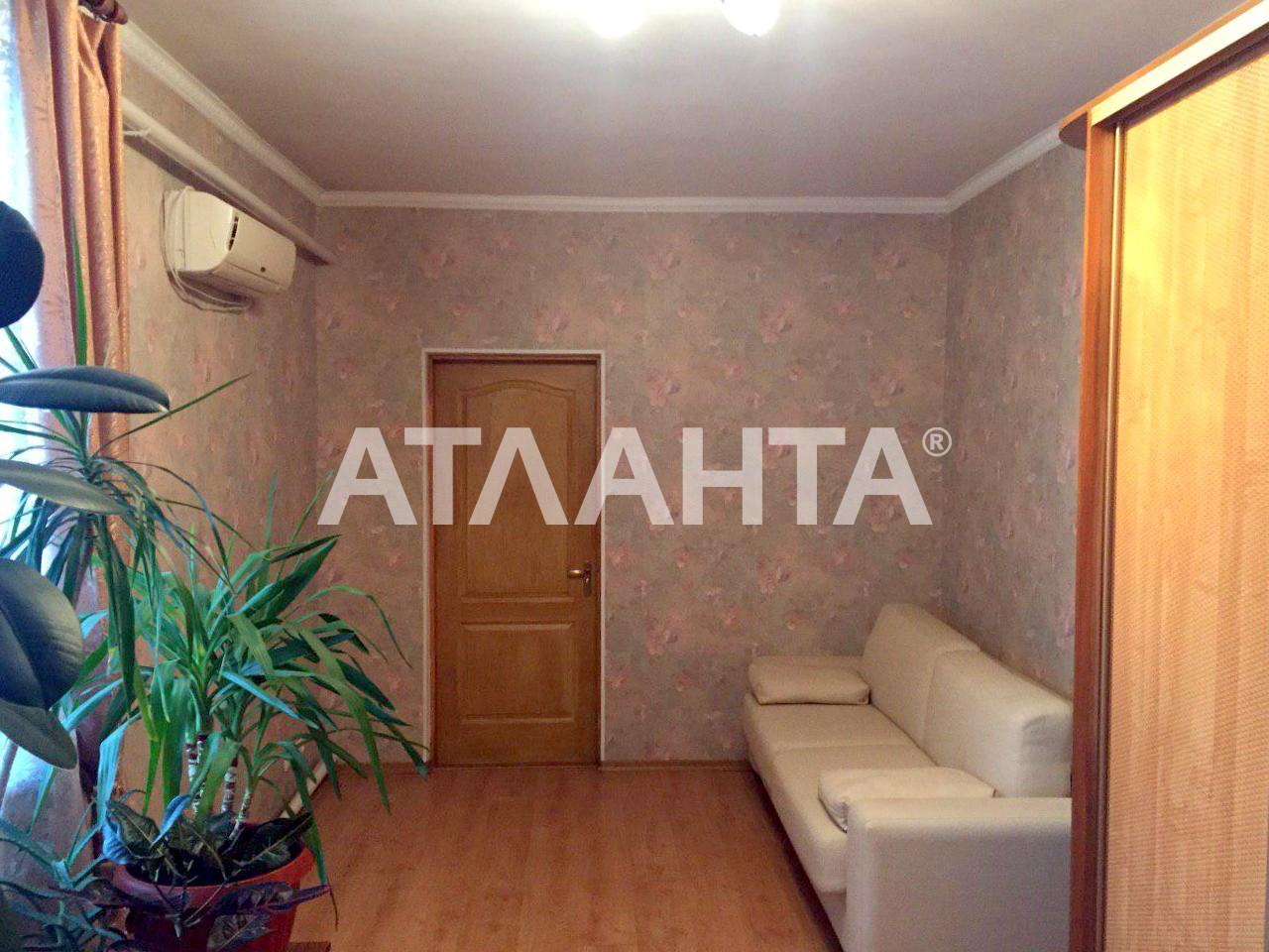 Продается 4-комнатная Квартира на ул. Среднефонтанская — 56 000 у.е. (фото №4)