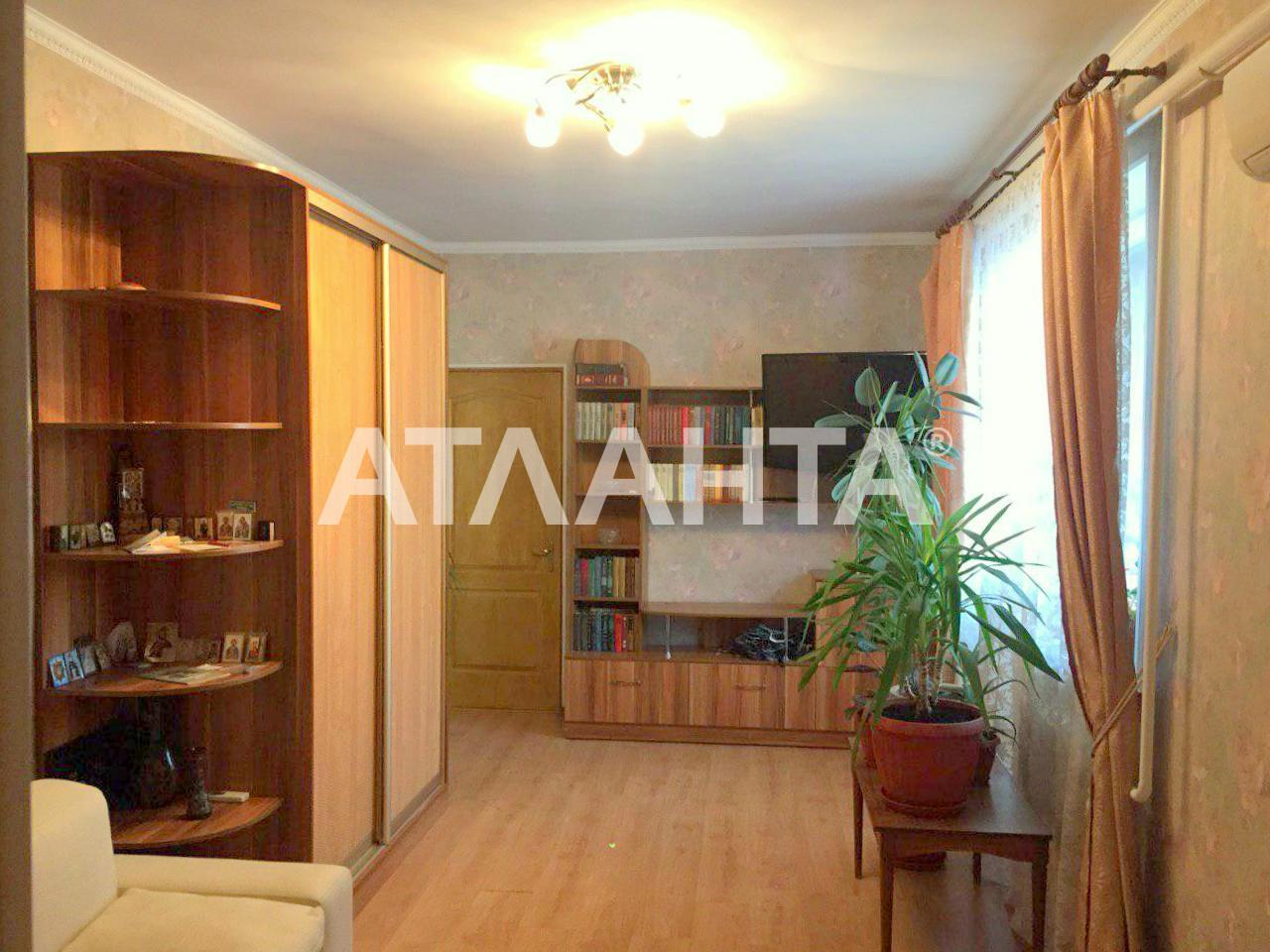 Продается 4-комнатная Квартира на ул. Среднефонтанская — 56 000 у.е. (фото №5)