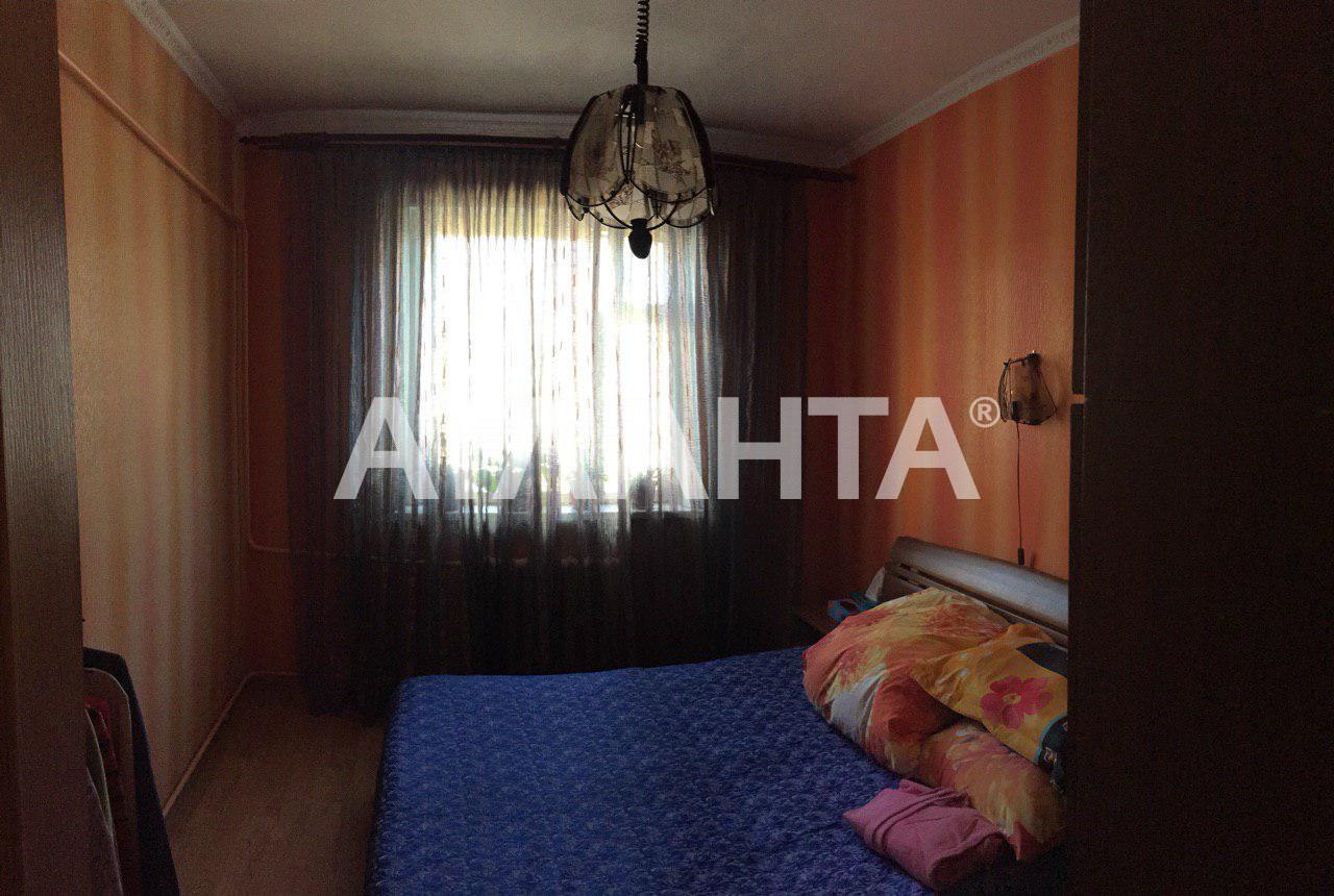 Продается 4-комнатная Квартира на ул. Среднефонтанская — 56 000 у.е. (фото №6)
