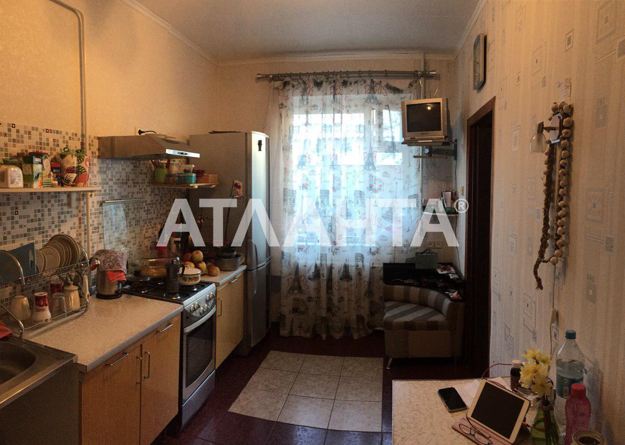 Продается 4-комнатная Квартира на ул. Среднефонтанская — 56 000 у.е. (фото №7)