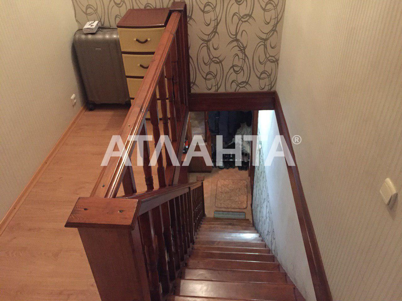 Продается 4-комнатная Квартира на ул. Среднефонтанская — 56 000 у.е. (фото №11)