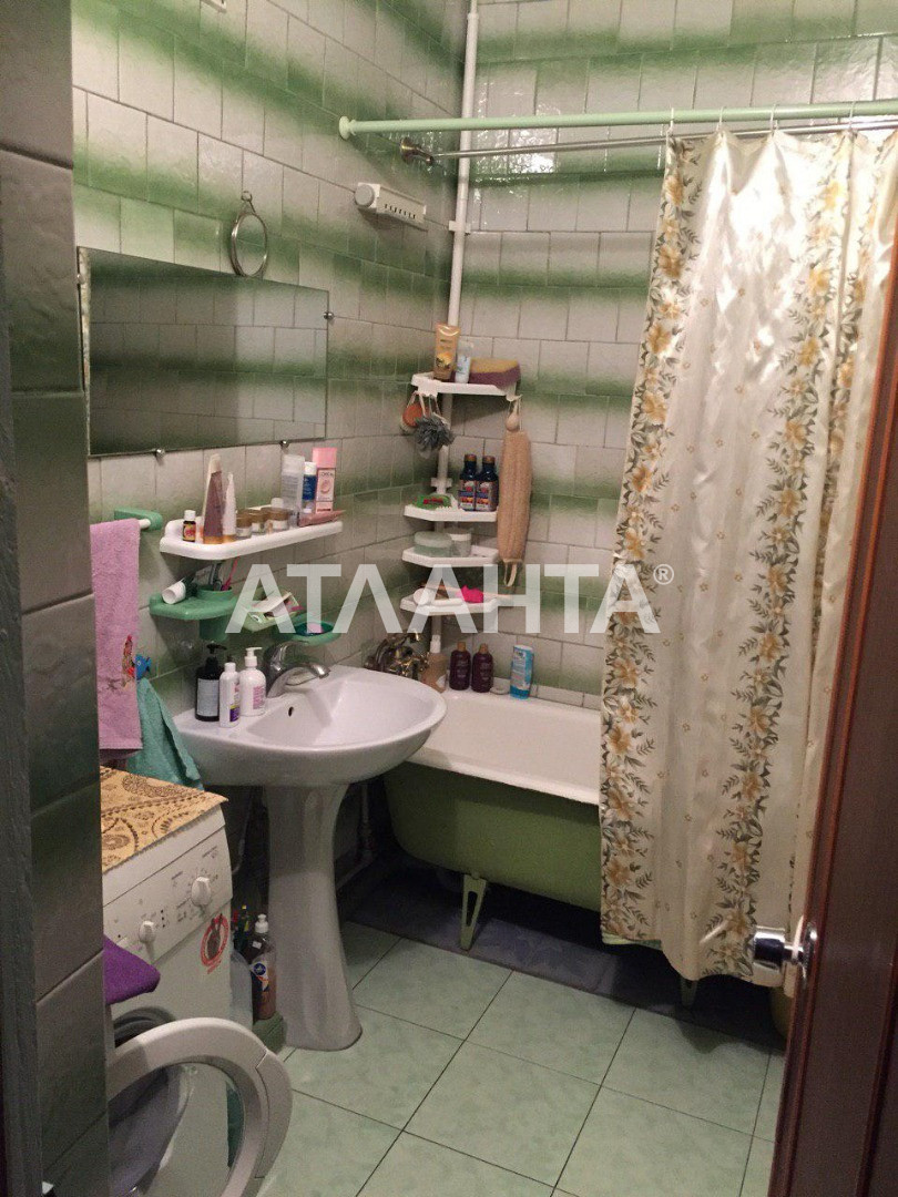 Продается 4-комнатная Квартира на ул. Среднефонтанская — 56 000 у.е. (фото №13)