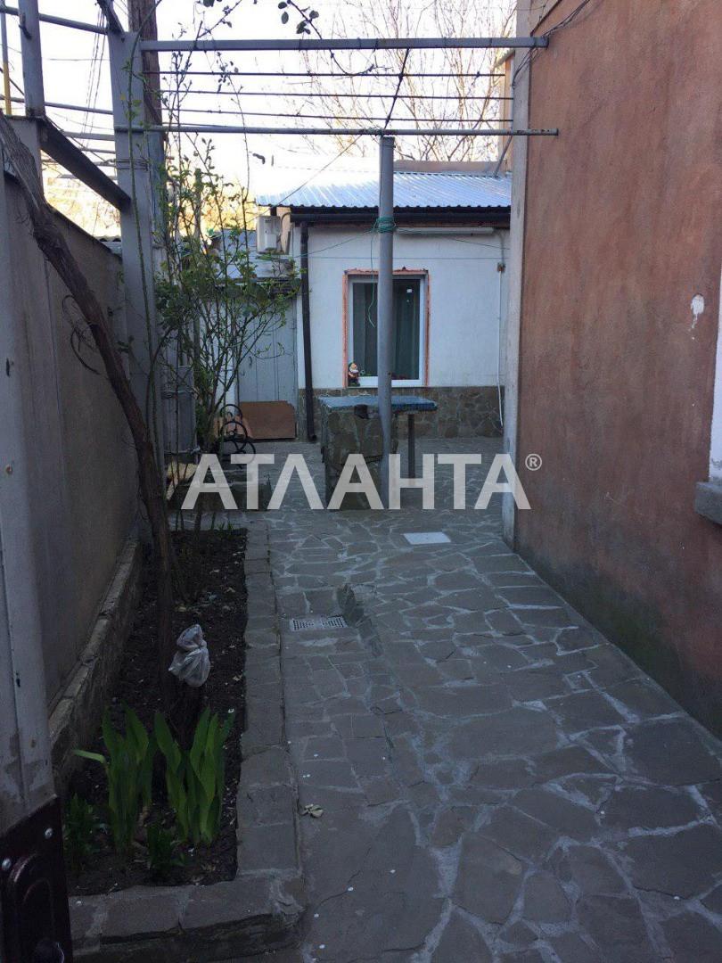 Продается 4-комнатная Квартира на ул. Среднефонтанская — 56 000 у.е. (фото №14)