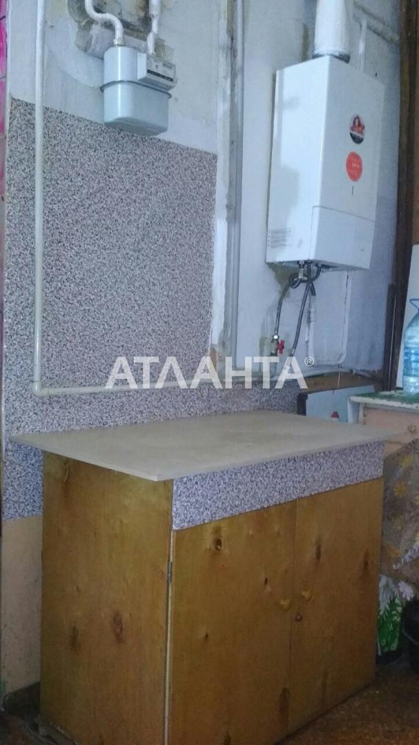 Продается Коммунальная на ул. Пироговская — 22 000 у.е. (фото №3)