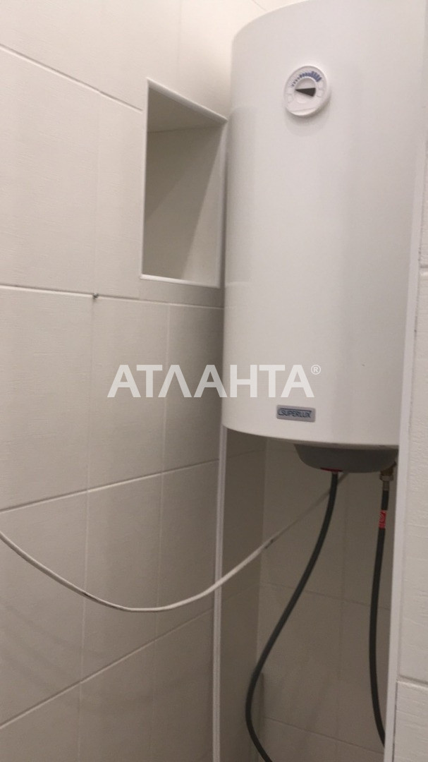 Продается 1-комнатная Квартира на ул. Жуковского — 42 000 у.е. (фото №3)