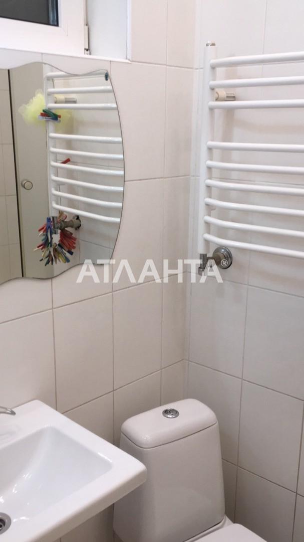 Продается 1-комнатная Квартира на ул. Жуковского — 42 000 у.е. (фото №2)