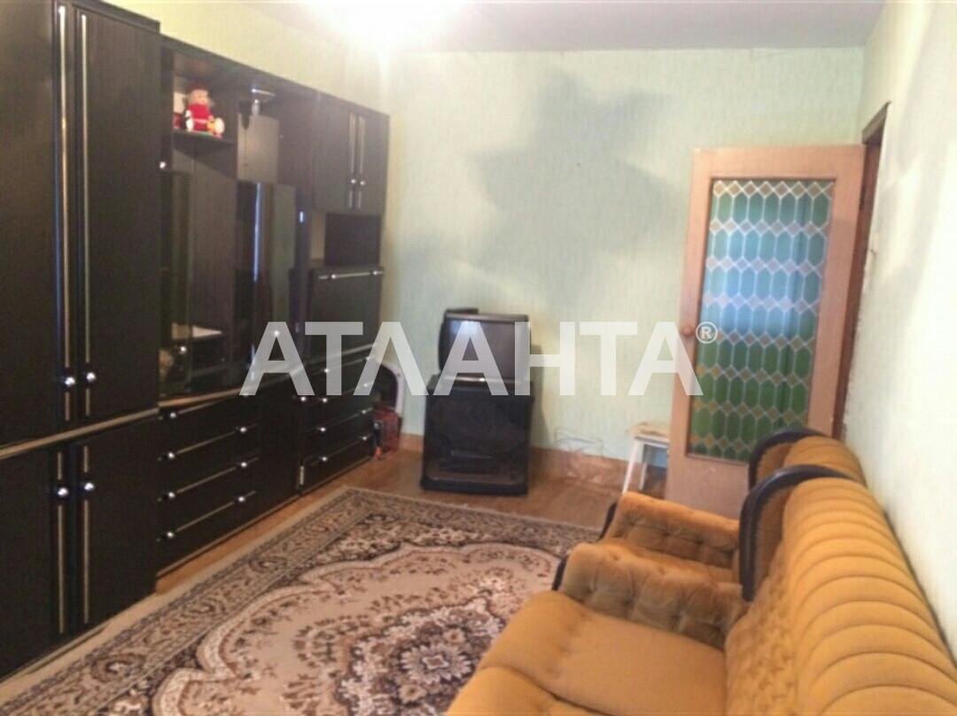 Продается 1-комнатная Квартира на ул. Добровольского Пр. — 23 000 у.е.
