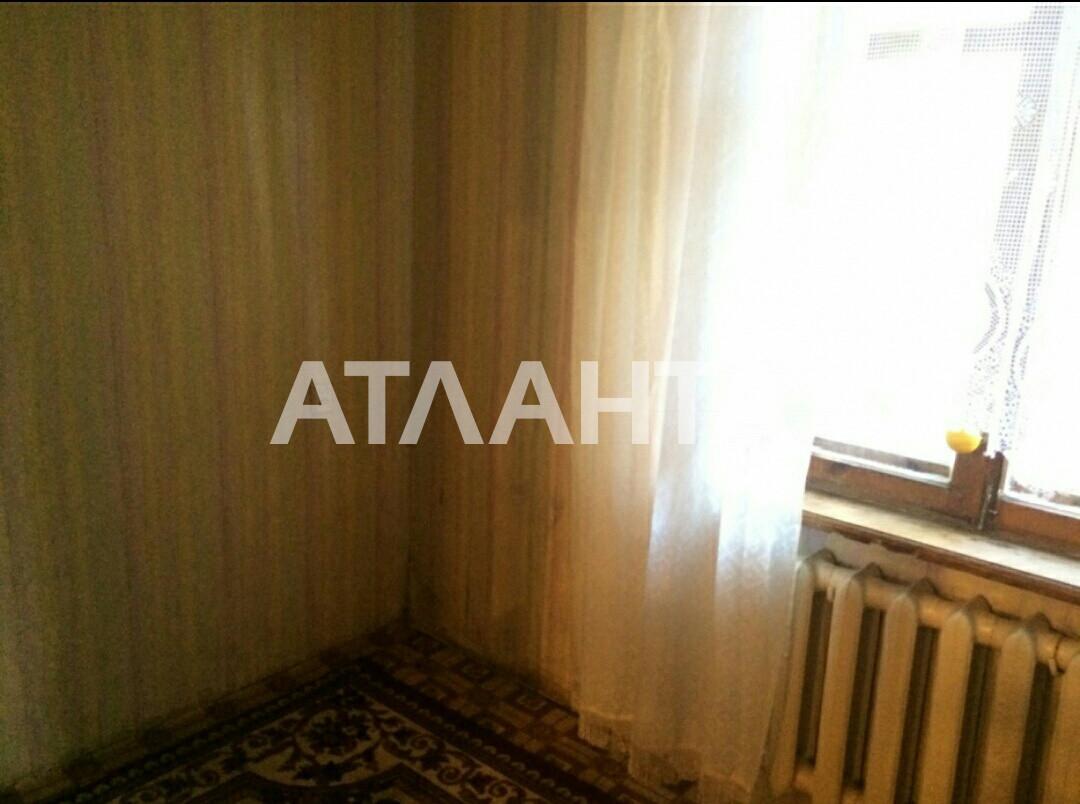 Продается 1-комнатная Квартира на ул. Добровольского Пр. — 23 000 у.е. (фото №2)