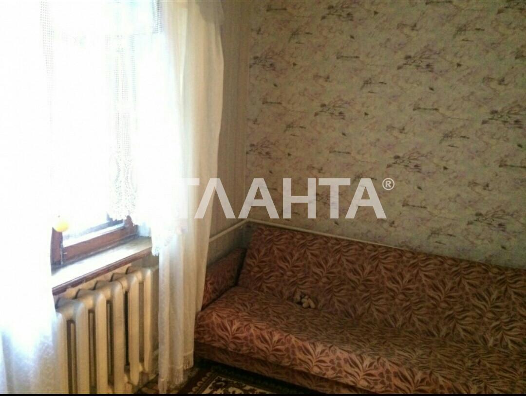 Продается 1-комнатная Квартира на ул. Добровольского Пр. — 23 000 у.е. (фото №3)