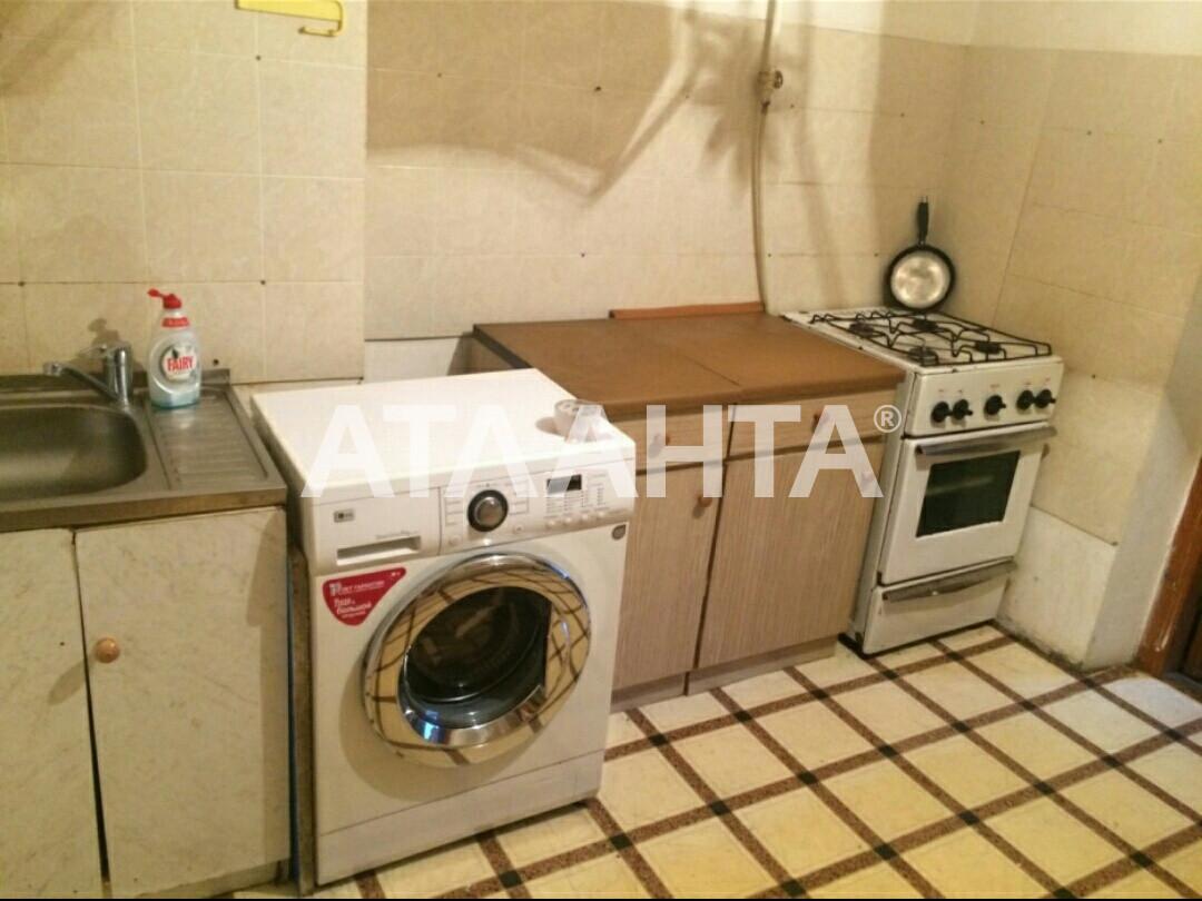 Продается 1-комнатная Квартира на ул. Добровольского Пр. — 23 000 у.е. (фото №4)