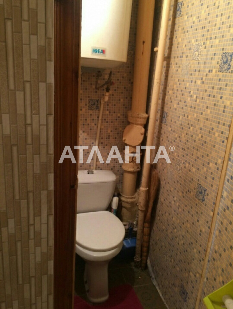 Продается 1-комнатная Квартира на ул. Добровольского Пр. — 23 000 у.е. (фото №6)