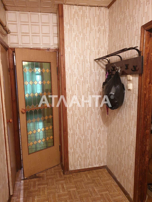 Продается 1-комнатная Квартира на ул. Добровольского Пр. — 23 000 у.е. (фото №7)