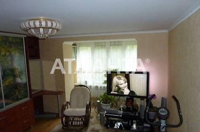 Продается 1-комнатная Квартира на ул. Десантный Бул. (Внутриквартальный Пер.) — 40 000 у.е. (фото №2)