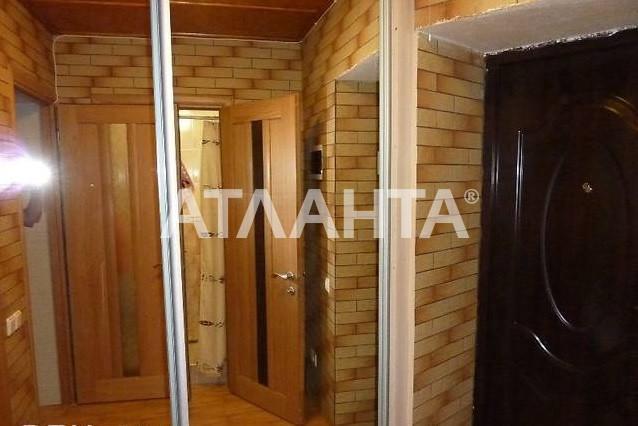 Продается 1-комнатная Квартира на ул. Десантный Бул. (Внутриквартальный Пер.) — 40 000 у.е. (фото №11)