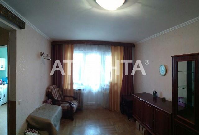 Продается 3-комнатная Квартира на ул. Шклярука — 38 000 у.е.
