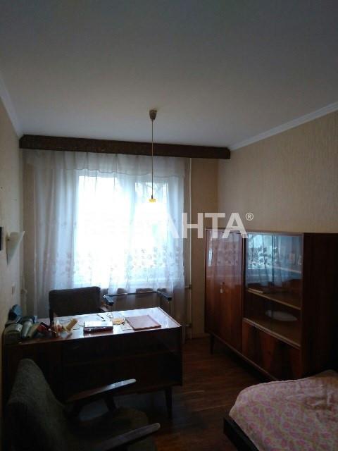 Продается 3-комнатная Квартира на ул. Шклярука — 38 000 у.е. (фото №3)