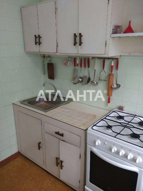 Продается 3-комнатная Квартира на ул. Шклярука — 38 000 у.е. (фото №5)