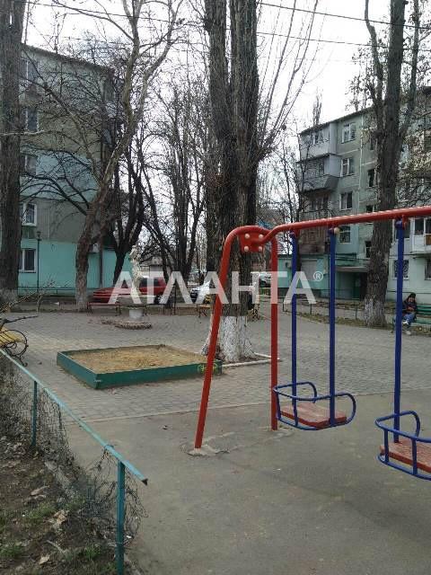 Продается 3-комнатная Квартира на ул. Шклярука — 38 000 у.е. (фото №9)