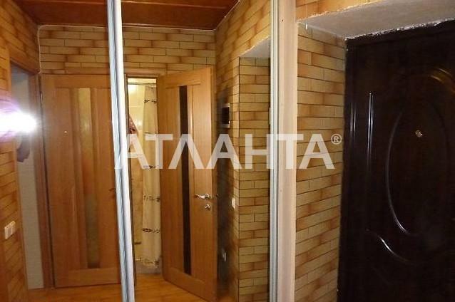 Продается 1-комнатная Квартира на ул. Десантная — 40 000 у.е. (фото №9)