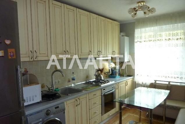 Продается 1-комнатная Квартира на ул. Десантная — 40 000 у.е. (фото №14)