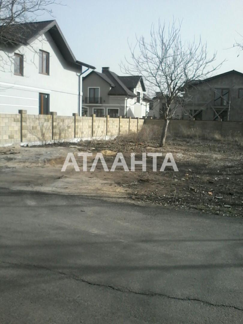 Продается Земельный участок на ул. Ореховая — 155 000 у.е.