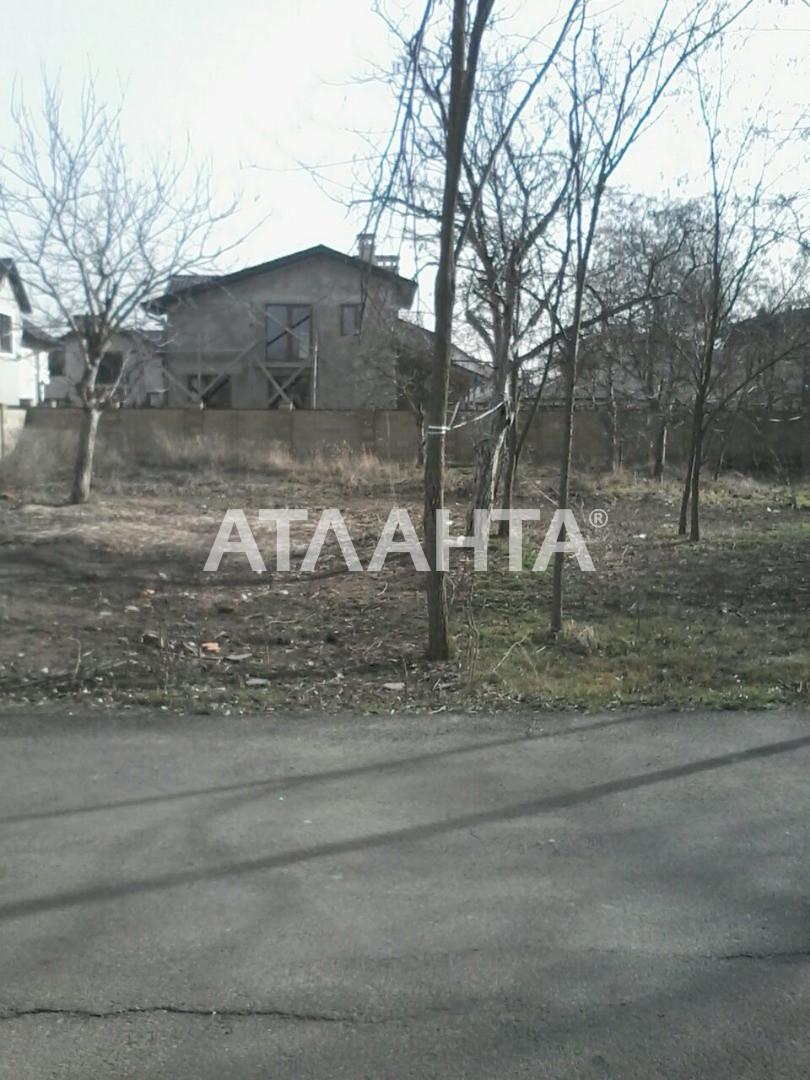 Продается Земельный участок на ул. Ореховая — 155 000 у.е. (фото №2)