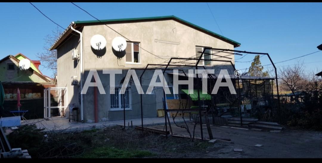 Продается Дом на ул. Приморская — 130 000 у.е.