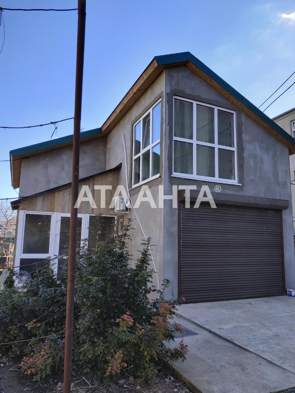 Продается Дом на ул. Приморская — 130 000 у.е. (фото №17)