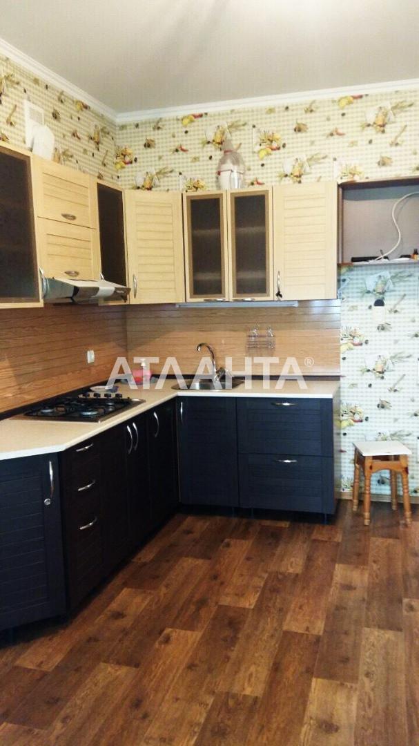 Продается 1-комнатная Квартира на ул. Заболотного Ак. — 37 000 у.е.