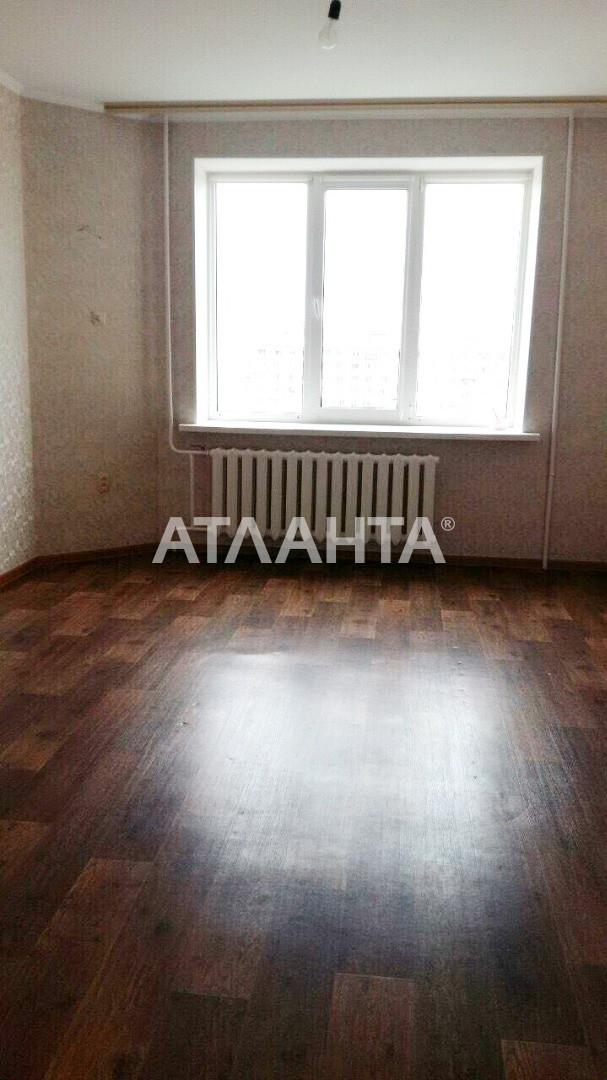 Продается 1-комнатная Квартира на ул. Заболотного Ак. — 37 000 у.е. (фото №3)