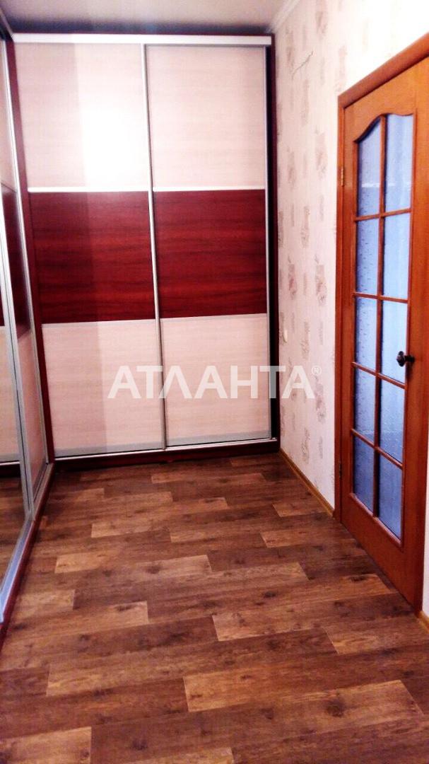Продается 1-комнатная Квартира на ул. Заболотного Ак. — 37 000 у.е. (фото №7)
