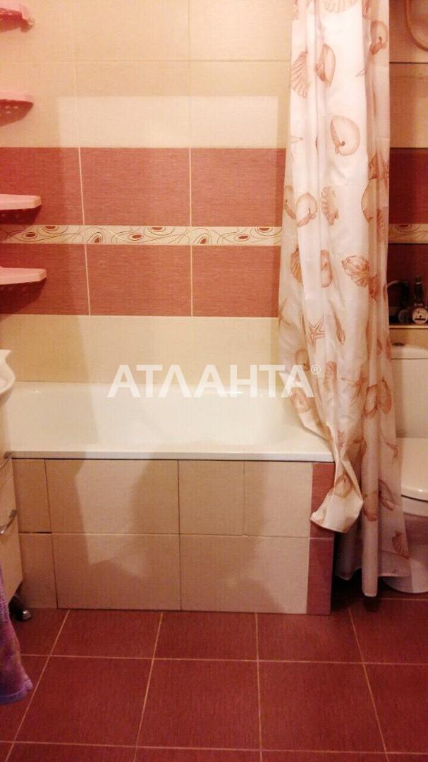 Продается 1-комнатная Квартира на ул. Заболотного Ак. — 37 000 у.е. (фото №8)