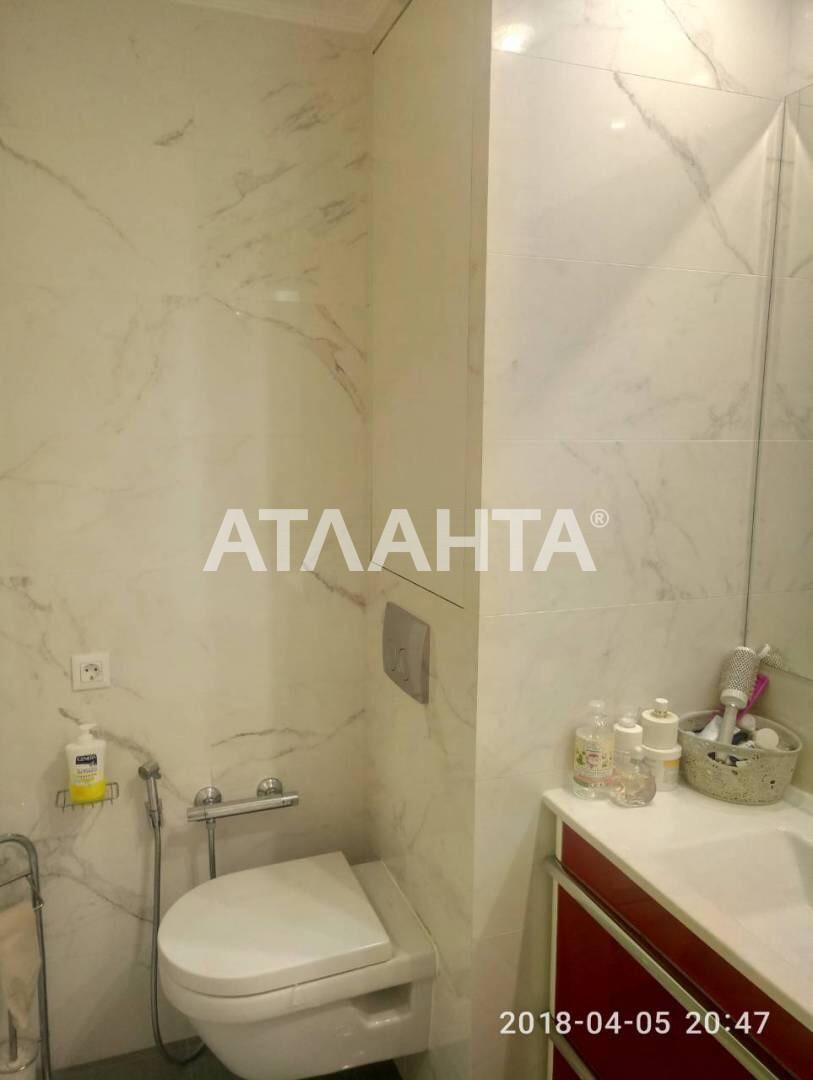 Продается 2-комнатная Квартира на ул. Леваневского Пер. — 95 000 у.е. (фото №5)