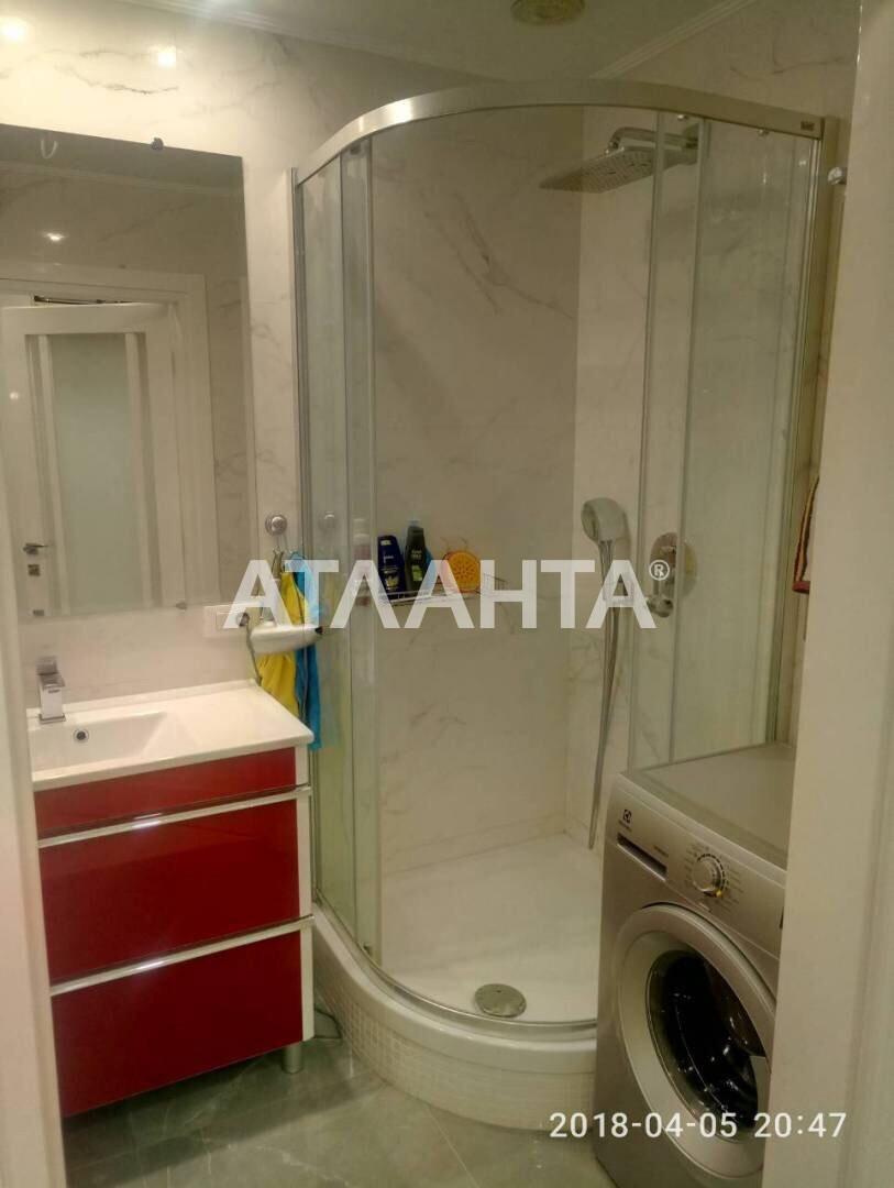Продается 2-комнатная Квартира на ул. Леваневского Пер. — 95 000 у.е. (фото №4)