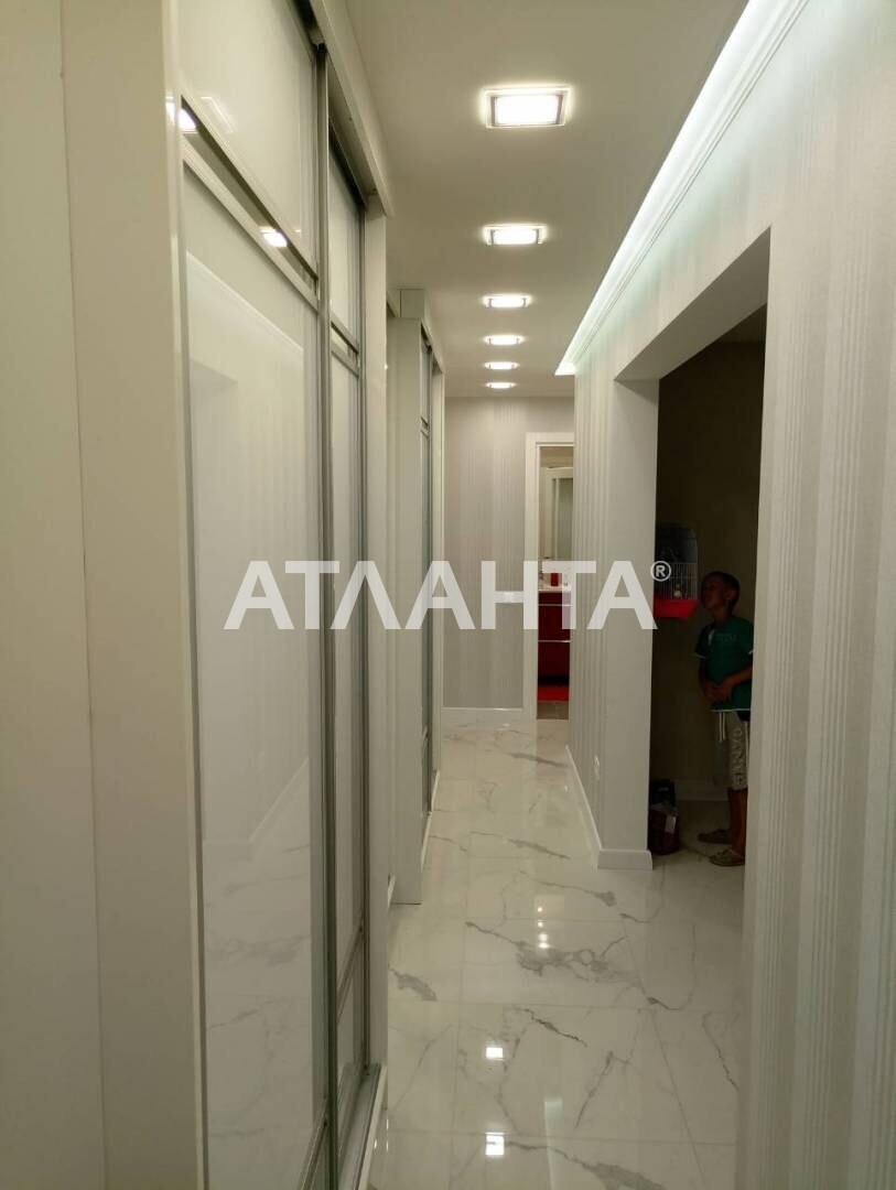 Продается 2-комнатная Квартира на ул. Леваневского Пер. — 95 000 у.е. (фото №7)