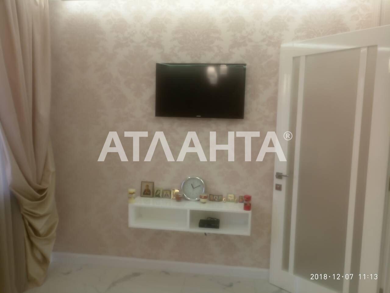 Продается 2-комнатная Квартира на ул. Леваневского Пер. — 95 000 у.е. (фото №3)