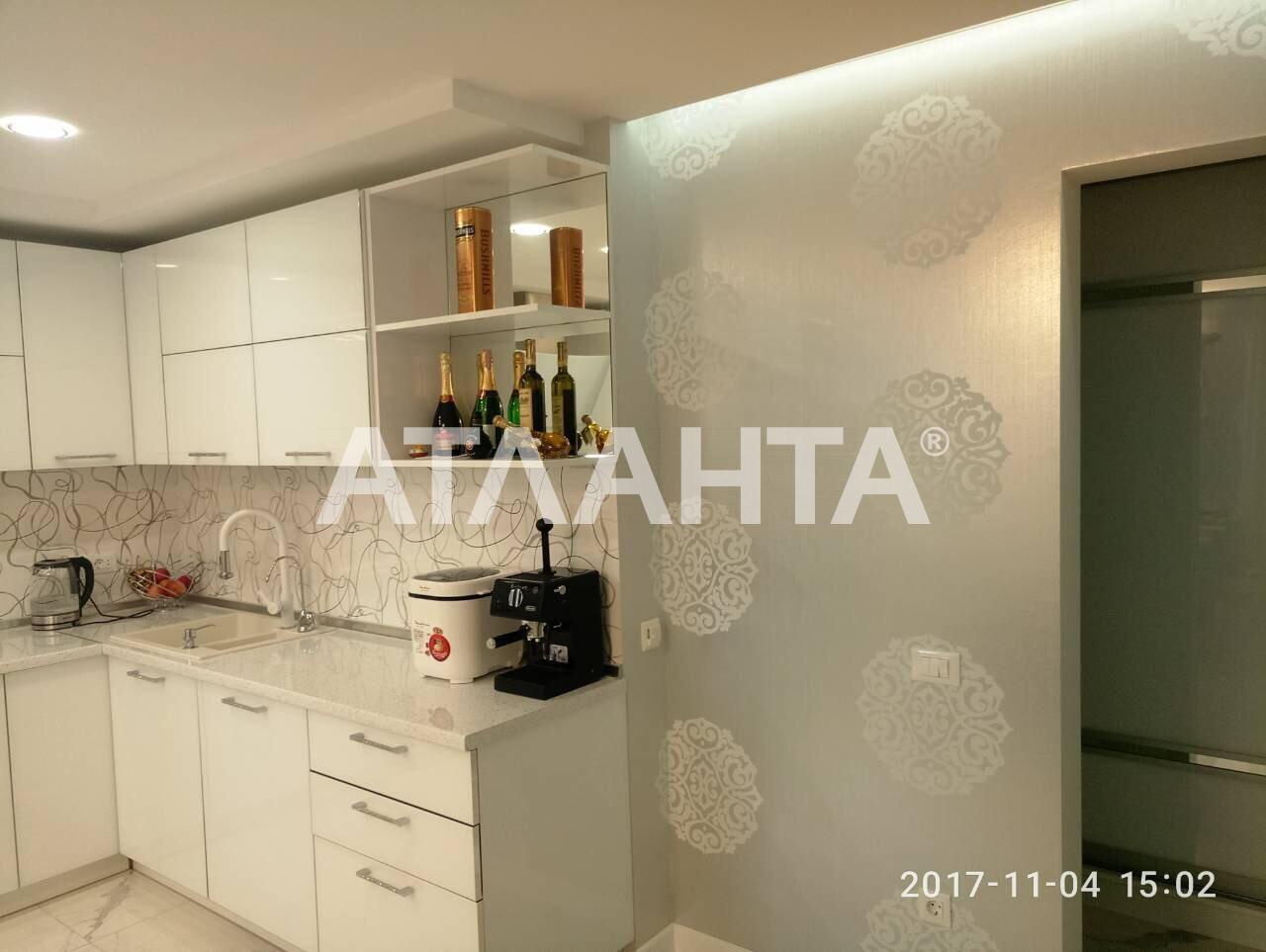 Продается 2-комнатная Квартира на ул. Леваневского Пер. — 95 000 у.е. (фото №8)