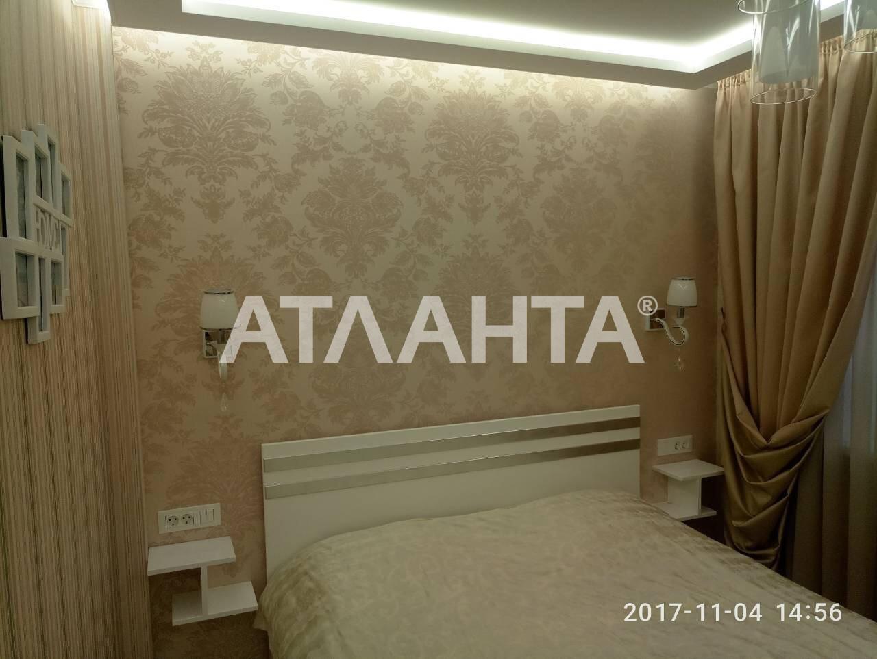 Продается 2-комнатная Квартира на ул. Леваневского Пер. — 95 000 у.е. (фото №2)