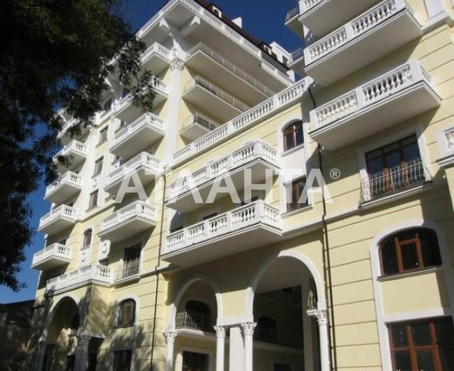 Продается 3-комнатная Квартира на ул. Ониловой Пер. — 185 000 у.е. (фото №2)