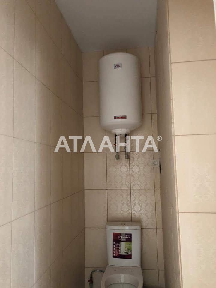 Продается 1-комнатная Квартира на ул. Воробьева Ак. — 29 000 у.е. (фото №12)