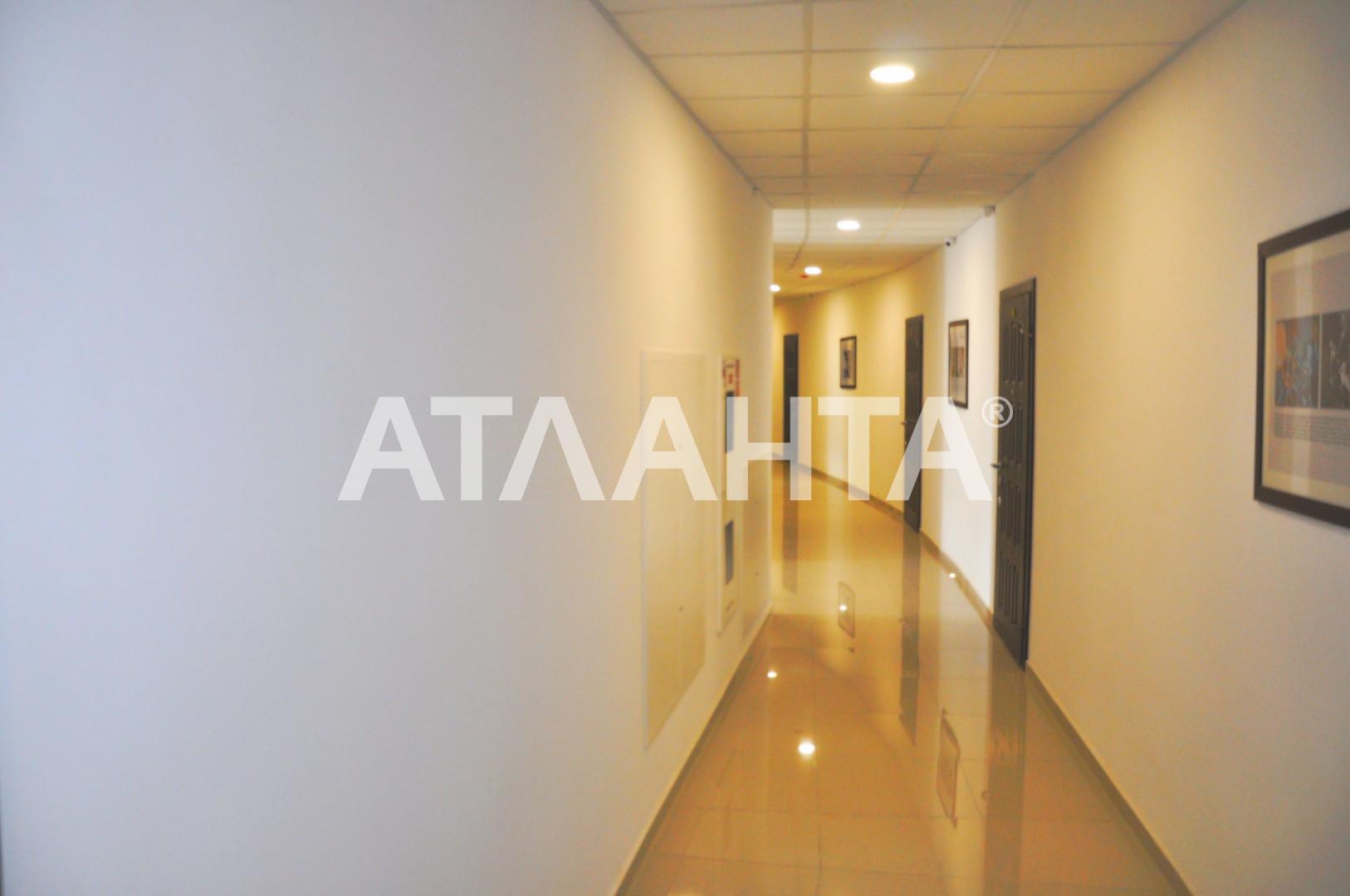 Продается 1-комнатная Квартира на ул. Генуэзская — 48 700 у.е. (фото №7)