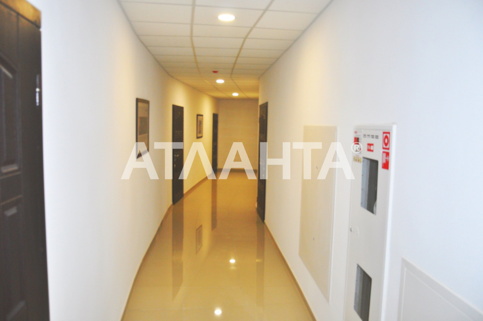 Продается 1-комнатная Квартира на ул. Генуэзская — 48 700 у.е. (фото №8)