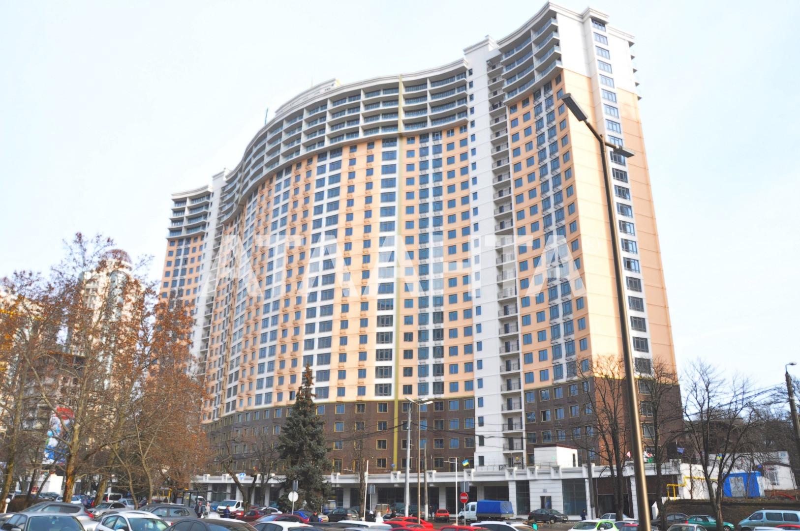 Продается 1-комнатная Квартира на ул. Генуэзская — 45 500 у.е.