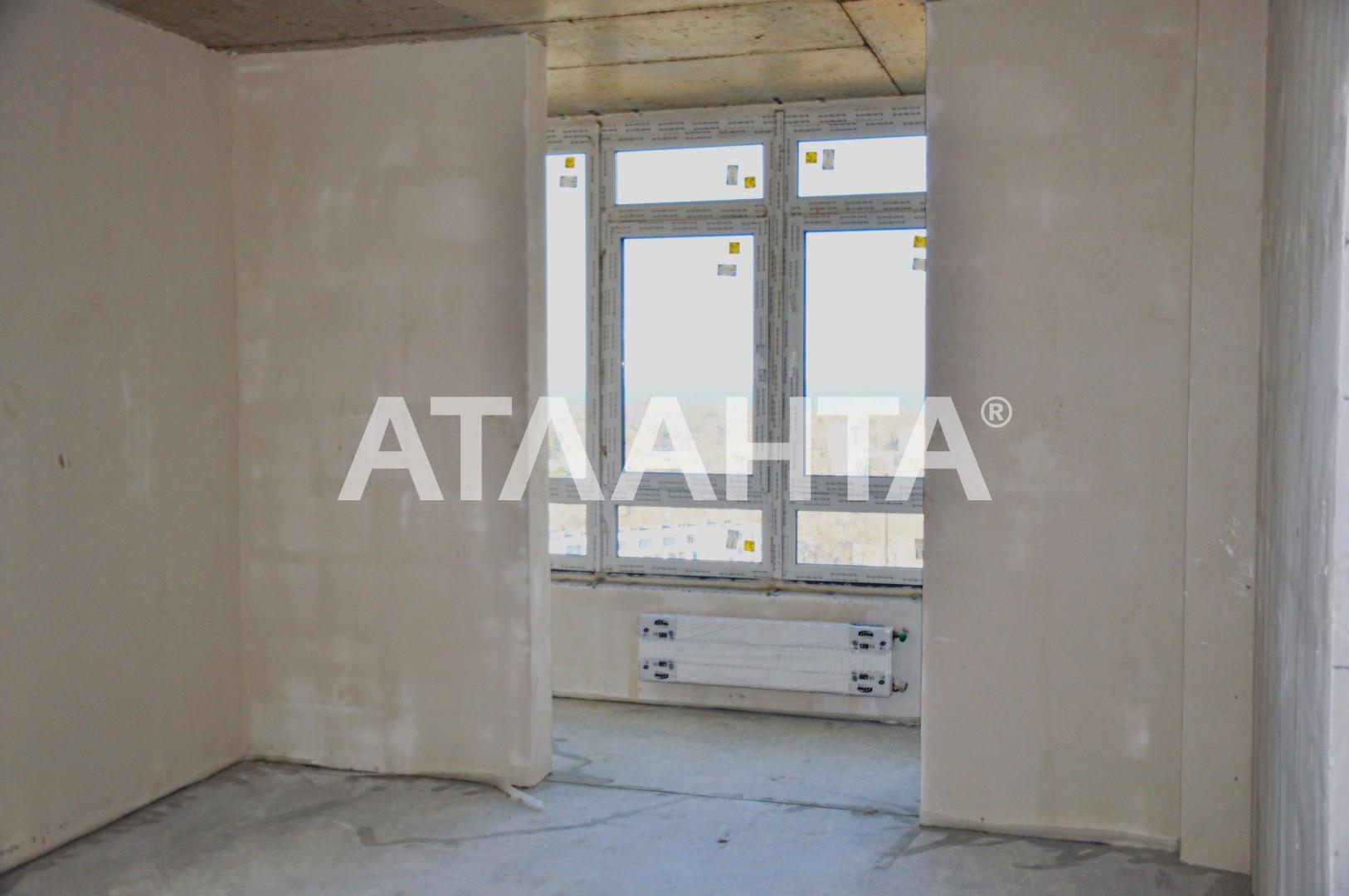 Продается 1-комнатная Квартира на ул. Генуэзская — 48 700 у.е. (фото №2)